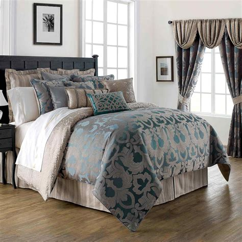 waterford bedding sets waterford chateau comforter set bedding collections