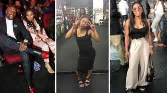 u boat watch floyd mayweather floyd mayweather s daughter iyanna mayweather 2017 youtube