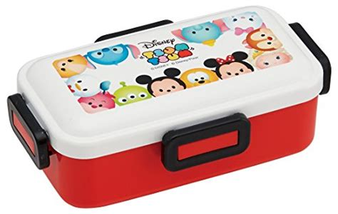 Lunch Box Tsum Tsum lunch box tsum tsum disney pflb6 ebay