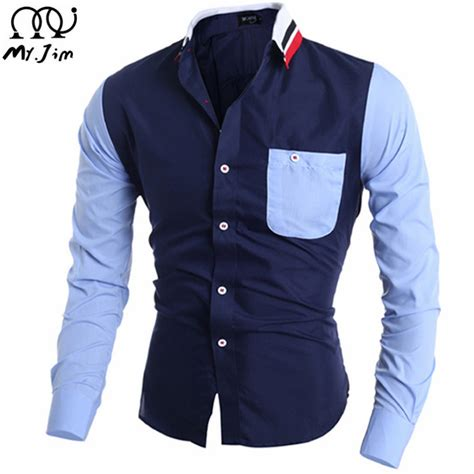 new pattern of shirt popular designer shirt patterns buy cheap designer shirt