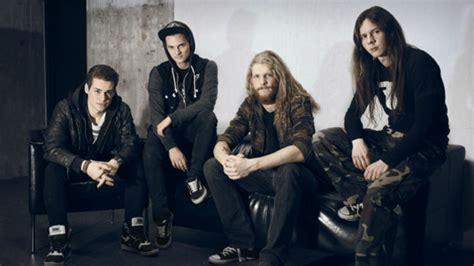Denmark Records Denmark S Essence Sign To Spinefarm Records New Album Coming In September