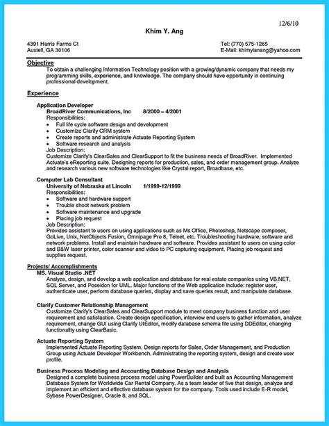 Salesman Resume Exle by Captivating Car Salesman Resume Ideas For Flawless Resume