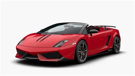 Lamborghini Lp570 4 Spyder Lamborghini Masterpieces
