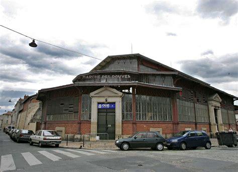 Renovation Maison Ancienne Avant Apres 1983 by En Images L Histoire Du March 233 Des Douves 224 Bordeaux