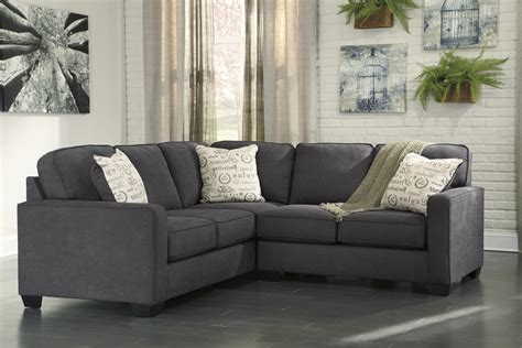 clarke fabric 2 piece sectional sofa 2 piece sectional sofa roselawnlutheran