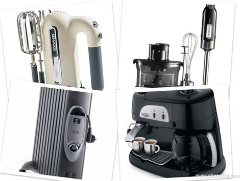 refurbished kitchen appliances refurbished kenwood delonghi kitchen and home appliances