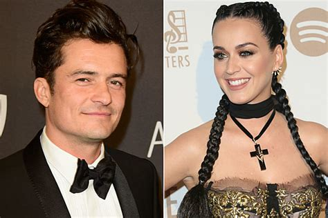 orlando bloom and katy perry dating does a yellow diamond spell marriage for katy perry