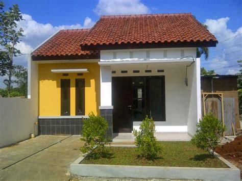 memilih rumah sederhana murah tapi tidak murahan gambar rumah minimalis model desain rumah