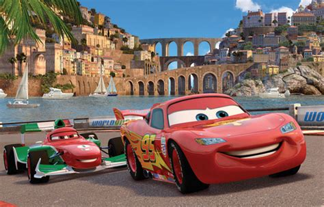 pixar l for sale cars 2 in programmazione nelle sale fly magazine
