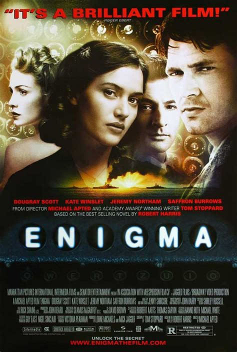 enigma film horror enigma movie posters from movie poster shop