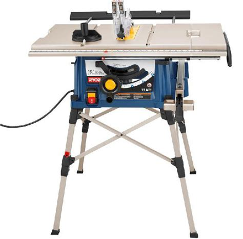 Home Depot Ryobi Table Saw by Elcosh Cpsc Ryobi Portable Table Saws Recalled Due To
