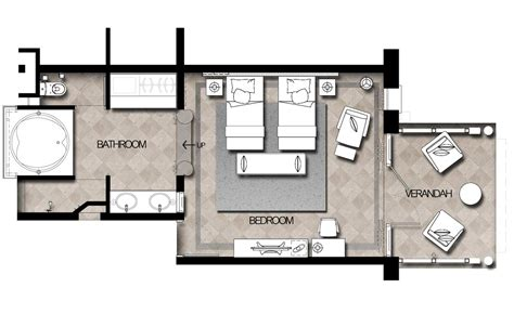 Viceroy Floor Plans by Outrigger