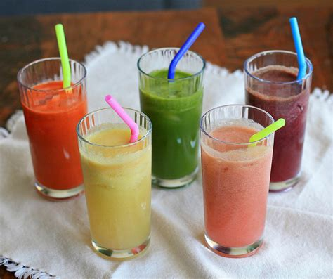The Juice Detox by Juice Cleanse Crudacafe