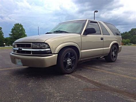 motor repair manual 2002 chevrolet blazer regenerative braking find used 2002 chevy s10 blazer ls 5 3 swap in kansas city missouri united states