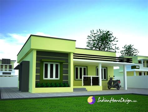 home design ipad roof simple design home flat roof small houses house including