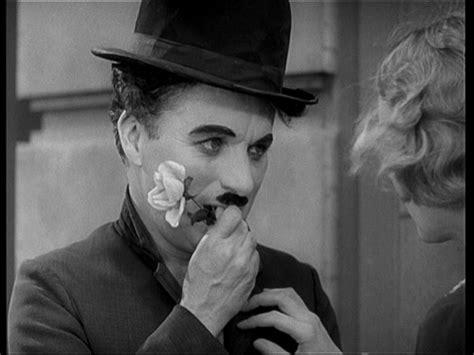 City Lights Chaplin by The Silence Of City Lights Hanley