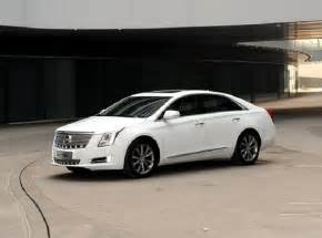 2015 Cadillac Xts 2015 Cadillac Xts Review Price Premium Msrp Coupe