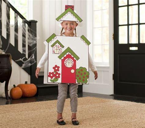 the costume house decorator single shelf cardboard houses pottery barn kids and kid