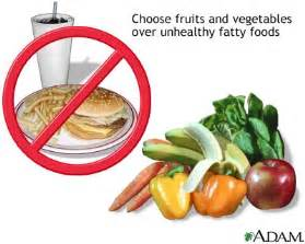 healthy eating what s the ideal diet