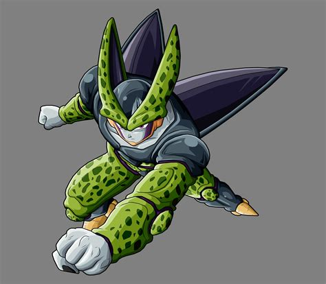 dragon ball cell wallpaper cell perfect 4k ultra hd wallpaper and background image