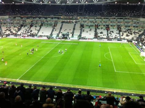 juventus stadium mappa ingressi ingresso d settore 216 fila 9 posto 7 foto di stadio