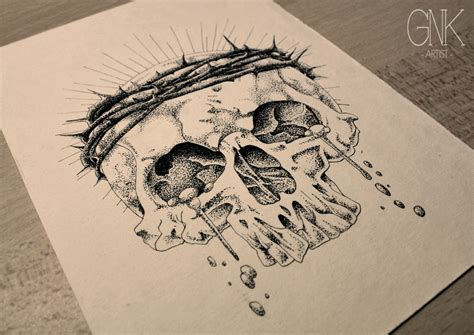 jesus is crying by gnk art on deviantart