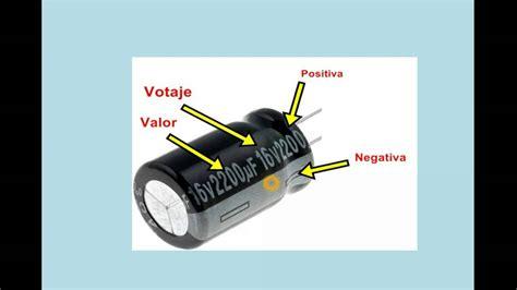 que es capacitor dual capacitor electrol 237 tico