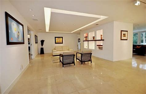 Floating Ceiling Design by Dallas Lighting Architect Bill Jansing Archives