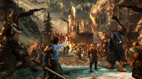 shadow wars the secret struggle for the middle east books middle earth shadow of war review roundup release date