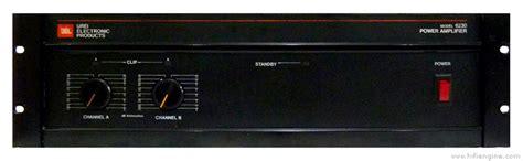Power Lifier Mobil Jbl jbl 6230 manual stereo power lifier hifi engine