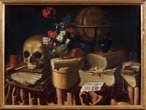 Vanite Peinture by Verdoel Adriaen Vers 1620 Apr 232 S 1695 Vanit 233 Peinture