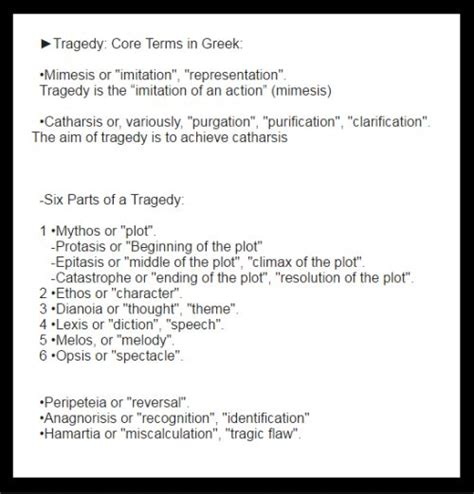 aristotle biography summary 30 best images about tragedy on pinterest literature