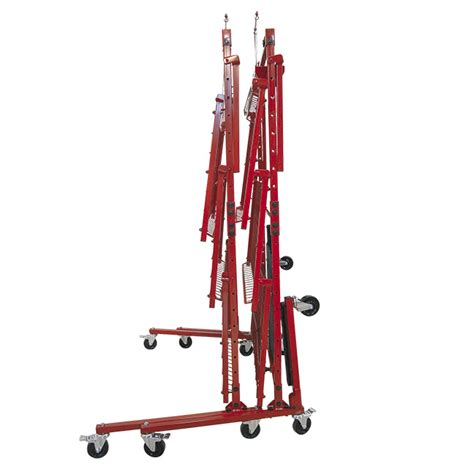 Pro Auto Parts by Parts Cart B Series Parts Caddy Innovative Tools
