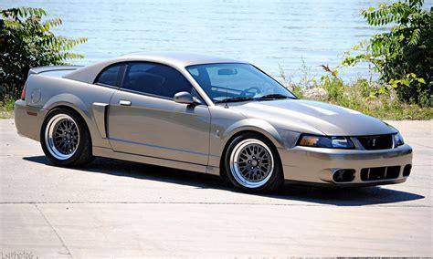2003 Mustang Cobra Terminator by 2003 Svt Mustang Cobra Aka Terminator Amcarguide