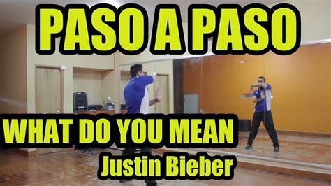 tutorial gitar what do you mean what do you mean justin bieber paso a paso tutorial