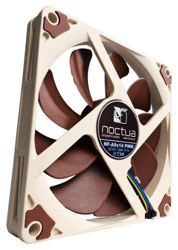 low profile 80mm fan noctua launches slim cooling fans