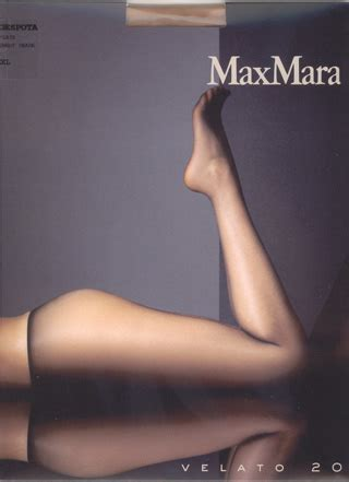 max mara velato 20 tights