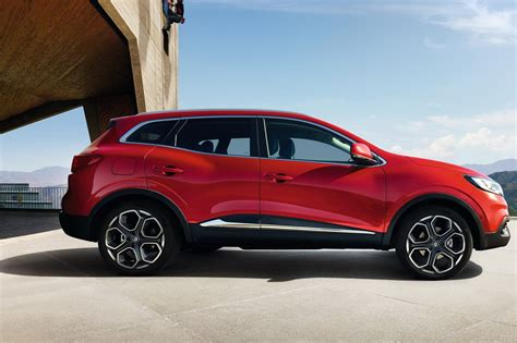 new renault kadjar all new renault kadjar suv officially revealed 40 pics