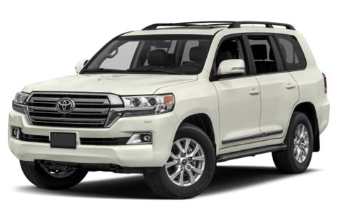 Comfortable 4x4 2018 Toyota Land Cruiser Overview Cars Com