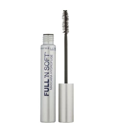 Maybelline N Soft Waterproof Mascara Expert Review by Maybelline New York N Soft Waterproof Mascara Buy