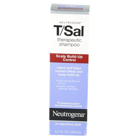best clarifying shoo for colored hair neutrogena clarifying shoo is neutrogena tsal safe for