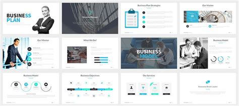keynote business plan template 15 best business plan templates for entrepreneurs designyep