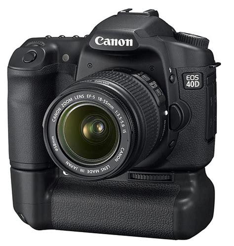 canon 40d canon eos 40d already available in hong kong the world