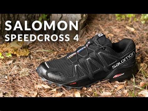 salomon fellraiser vs speedcross 3 trail hiking outdoor