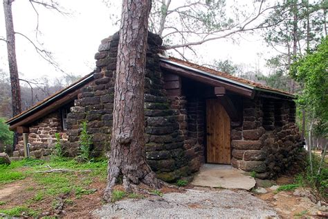 State Parks Cabins by Bastrop State Park Cabin 1 Quot Sam Houston Quot Parks Wildlife Department