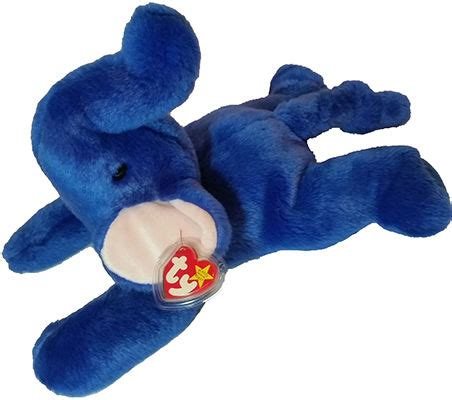 10 most valuable beanie babies top 10 most valuable ty beanie babies ebay