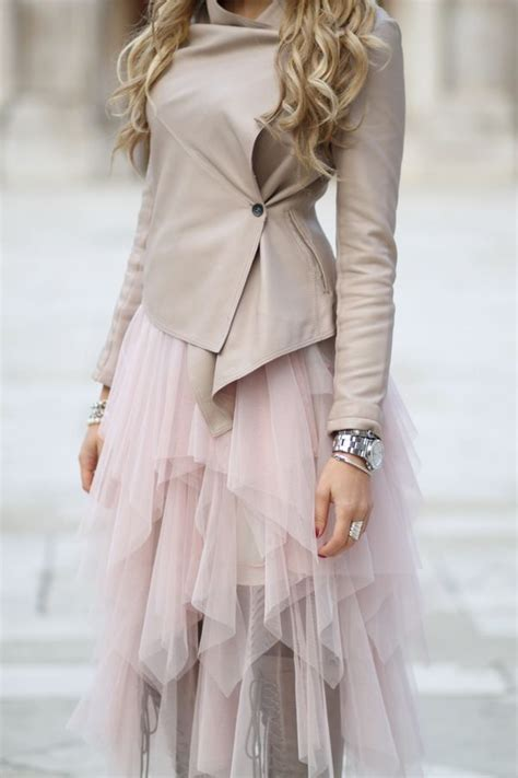 5 Ways To Go Skirting Around Fabulously by Pr Fashion 56 Fabulous Ways To Wear Tulle Tulle
