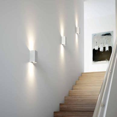 beleuchtung stiegenhaus flur treppenhaus licht im haus osram new house