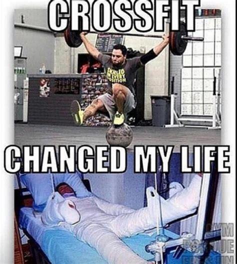 Pin crossfit memes on pinterest