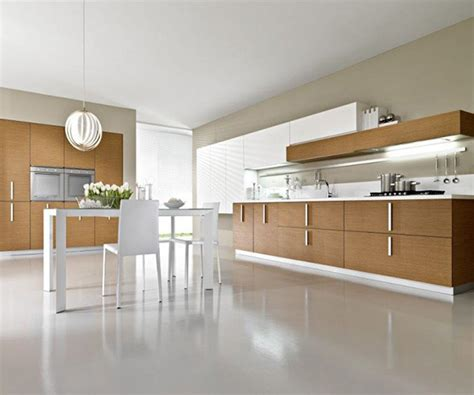 interiores de casas disenos modernos cocinas minimalistas diseno casa